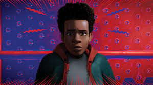 Here is some of my work on spiderman: Into The Spider Verse And The Importance Of A Biracial Spider Man Hollywood Reporter