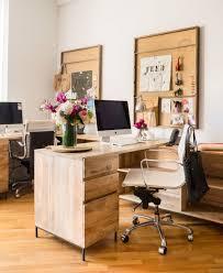 west elm office furniture. Desks From West Elm\u0027s Industrial Modular Office Collection Sport FSC-certified Mango Wood And Gunmetal Elm Furniture Y