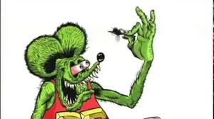 tales of the rat fink trailer youtube