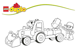S Dessin Coloriage Tracteur Avec Fourche L L Duilawyerlosangeles