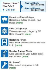 ameren missouri prepares for winter storm klpw Ameren Outage Map Il louis, mo with a winter storm watch issued throughout most of ameren missouri's service territory, the company is ameren outage map il