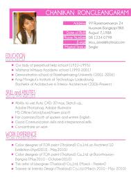 Good Design Resume Essay Grequirements Example Of A Good