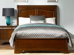 Liberty Bedroom Furniture Liberty Furniture Alexandria King Sleigh Bed 722 Br16