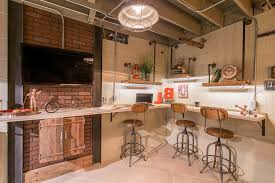 wall desks home office. Nashville Metal Wall Mounted Home Office Industrial With Led Light Bookcases Desk Desks