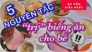 Cách chế biến ĐẠM (đậu hũ, cá, thịt) theo từng giai đoạn cho bé dễ ăn  Ăn  dặm kiểu Nhật - YouTube