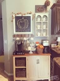 kitchen coffee station cabinet luxury 23 best coffee station ideas and designs for 2018