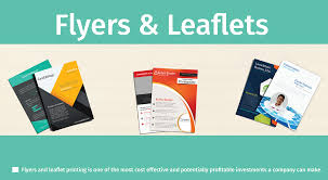 Top 5 Cost Effective Flyers Printing Tips