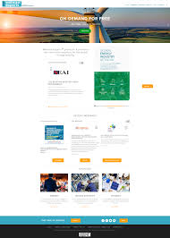 Website Design Review Website Development Consulting Services For The Energy