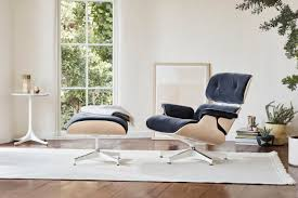 ... Eames Lounge Chair and Ottoman ...