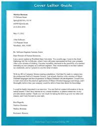 Cover Letter Guide Us