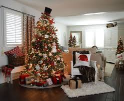 Ballard Designs Angel Tree Topper Cottage Christmas Home Tour With Country Living Snowman