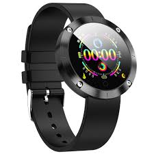 Fitness Tracker, IP65 Waterproof Activity Tracker with Heart Rate ...