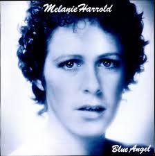 Melanie Harrold, Blue Angel, UK, Deleted, vinyl LP album (LP record - Melanie%2BHarrold%2B-%2BBlue%2BAngel%2B-%2BLP%2BRECORD-496847