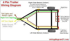 wiring trailer kit wiring diagram rules 4 way trailer wiring kit wiring diagrams reese trailer wiring kit 4 prong wiring harness wiring
