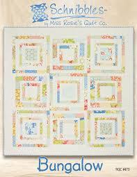 Miss Rosie's Quilt Co. &  Adamdwight.com