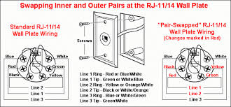 phone wall socket wiring diagram wiring diagram telephone wall plug wiring diagram images