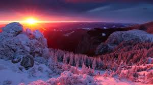 Image result for romania in snow photos