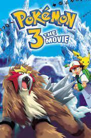 ✓ Ver Online [GRATIS] Pokémon 3: El hechizo de los Unown   by  Cuevana2.online