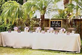 Backyard Wedding Ideas For Summer  Media MagazineSummer Backyard Wedding