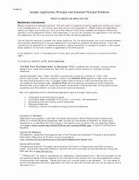 Principal Resume Nmdnconference Com Example Resume And Cover Letter
