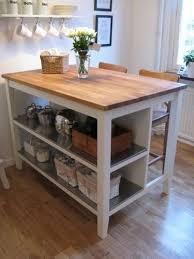 kitchen island table ikea.  Kitchen STENSTORPIkeaKitchenIslandwhiteOakWith2IngolfWhiteBarStools Throughout Kitchen Island Table Ikea Pinterest