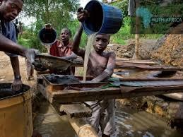 Image result for El-Salvador - Ban on Metal Mining