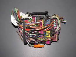 1994 1996 1996 audi a4 v6 oem fuse box wiring harness image is loading 1994 1996 1996 audi a4 v6 oem fuse
