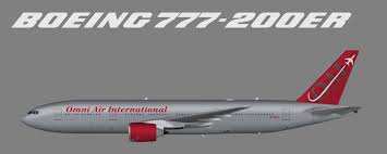 Omni Air International se suma a la operativa de pasajeros de ...