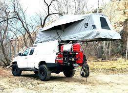 Truck Bed Tent Camper Pickup Bed Tent Trailer Truck Bed Pop Up Tent ...