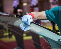 auto glass replacement san go