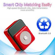 1 Loa Bluetooth 5.0 Thông Minh Ak002 - Loa