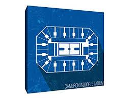 Amazon Com Cameron Indoor Stadium College Basketball