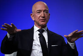 Image result for photo for jeff bezos