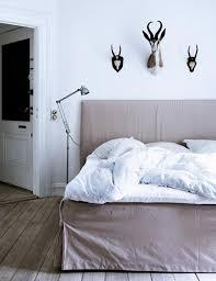 Amazing Scandinavian Bedroom Furniture