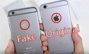 Is Iphone Your To Original Guide Or Know If Fake Ultimate xXYOq7I