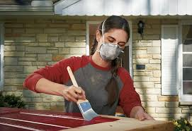 paint safety equipment