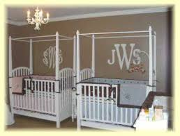 Great Twin Baby Crib Bedding Photo   1