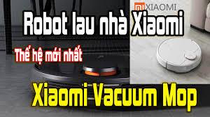 Công nghệ] - Robot hút bụi Ecovacs N79T hay Xiaomi Roborock Gen 2 | OTOFUN  | CỘNG ĐỒNG OTO XE MÁY VIỆT NAM