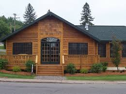 Custom Stick Built homes in Iron River, MI  Modular ...