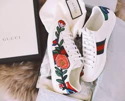 gucci shoes for men low tops. shoes gucci ace sneakers floral white low top for men tops