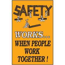 Safety Quotes For The Workplace
