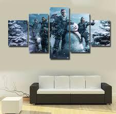 Nightmare Before Christmas Bedroom Decor Online Get Cheap Free Christmas Artwork Aliexpresscom Alibaba
