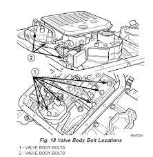 dodge 46re transmission diagram dodge image wiring 2000 dodge caravan transmission diagram vehiclepad 2000 dodge on dodge 46re transmission diagram