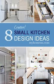 Creative Kitchen Design Design Cool Design