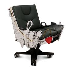 dodge viper office chair. Break The Sound Barrier Without Ever Leaving Your Office With F-4 Ejection Seat. Our Low Riding Chair Has A Custom Fabricated Aluminum Base That Is Dodge Viper B