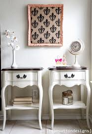 Parisian Style Bedroom Furniture 17 Best Ideas About French Provincial Home On Pinterest French