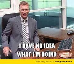 funny-david-moyes-man-utd-meme | 55 and out ... via Relatably.com