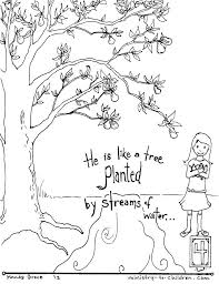 Scripture Coloring Pages Scripture Coloring Pages For Adults At Free