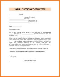 10 Resignation Letters Examples 2 Women Health Nurse Practitioner