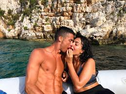 Who is cristiano ronaldo wife? Georgina Rodriguez Says It Was Love At First Sight As She Reveals First Meeting With Cristiano Ronaldo